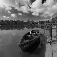 Тишина и покой... :: Nadin
