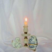 Христос Воскрес! :: Наталья Джикидзе (Берёзина)