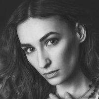 Мила :: Rimma Salikova