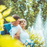 Свадебная съемка :: Александра Анашина