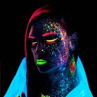 Звездная ночь :: ирина шалагина