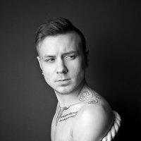 Home Studio 04 :: Виталий Изонин