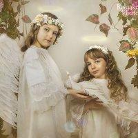 Ангелочки :: Анна Булгакова