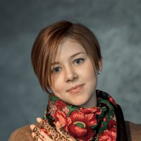 посетительница :: Татьяна Исаева-Каштанова