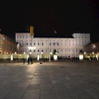 Piazza Castello :: Nina Streapan
