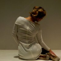 Танцовщица :: Maggie Aidan