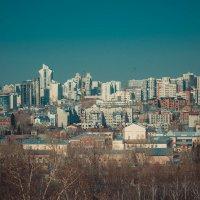 Барнаул :: Ксения Дурандина