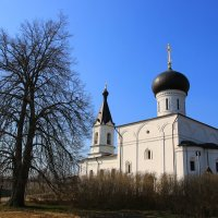 Вознесенский Оршин женский монастырь. :: Angelika Faustova