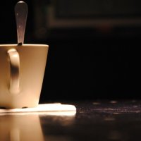 Кофе :: Геннадий Кудрявцев