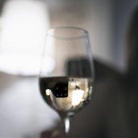 Бокал вина :: Ksenya Bayer BPhoto