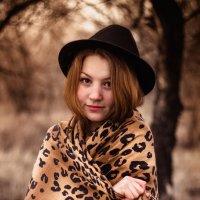 Настроение осень :: Olga Podolskaya