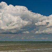 Азовское море :: Олег Семенцов
