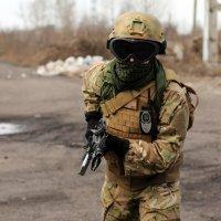 Атака :: Дмитрий Арсеньев