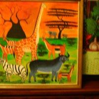 Африканские животные :: Василий Пучкин