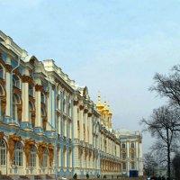 Екатерининский дворец. 2015 год, март :: Оксана Н