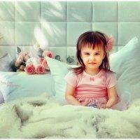 маленькая Ариша :: Ирина Слайд