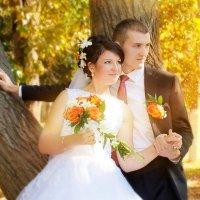 Wedding :: Ирина Митрофанова студия Мона Лиза