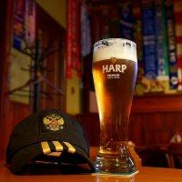 """Пиво """"Harp"""" в самарском Irish Pub :: Денис Кораблёв"""