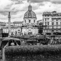 The Eternal City :: Dmitry Ozersky