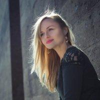 Легкая эйфория :: Галина Терновая