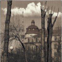 My magic Petersburg_01243 :: Станислав Лебединский