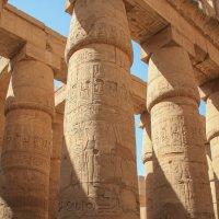 Луксор.Египет. :: Алина Тазова