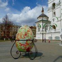 Пасхальное яйцо. :: Чария Зоя
