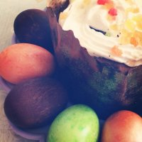 Easter :: Джастина Голополосова