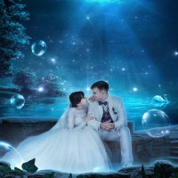 Romantic :: Надежда Тихонова _  Nadin Ti  _