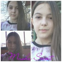 **** :: Masha Sweet