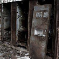 Припять. Помните автоматы с газировкой ... :: Ольга Винницкая (Olenka)