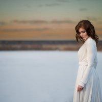 Весна, как много в этом слове :: Женя Рыжов