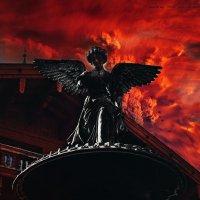 И спустился ангел с небес . . . :: Nina Zhafirova