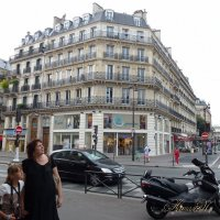 Это Париж , детка! :: Наталья Петракова