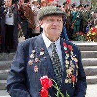Портрет ветерана :: Александр Буянов