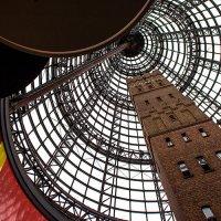 Башня :: Дмитрий Горлов
