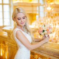 Невеста Елена :: Ольга Блинова
