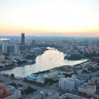 Екатеринбург :: Оксана Маслова
