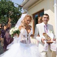 свадьба :: Юрий