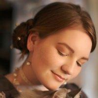 Красота :: Светлана Анисимова