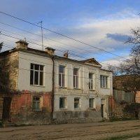 старый дом :: Игорь Kуленко