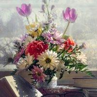 В ожидании весны :: Tатьяна Ольшевская