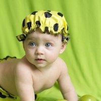 Малыш :: Елена Бармакина