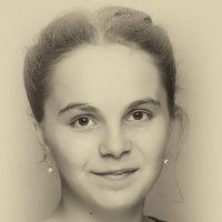 Портрет девочки :: Евгений(Радмир) Духанин