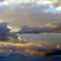 ..в облаках.. :: Александр Герасенков