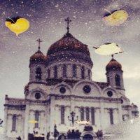 отражение :: Владимир Гулевич