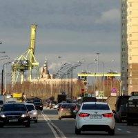 Там... в дали... :: Владимир Гилясев