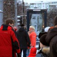 Тише, люди... :: Oleg Akulinushkin