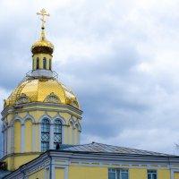Церковь :: Азат Рахимов