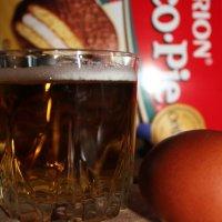Стакан пасхального пива :: Наталья Золотых-Сибирская